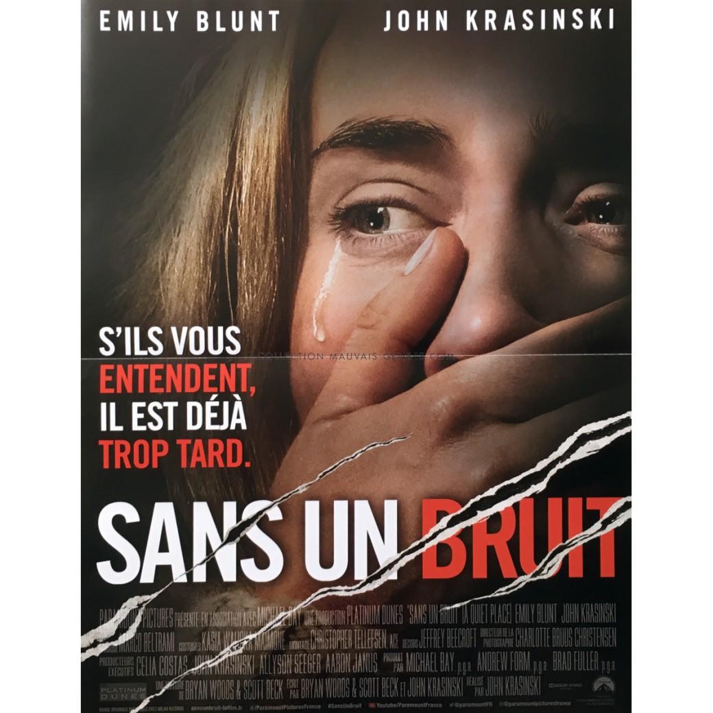 sans-un-bruit-affiche-de-film-40x60-cm-2018-emily-blunt-john-krasinski